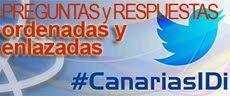 #CanariasIDi: preguntas y respuestas ordenadas y enlazadas por temas