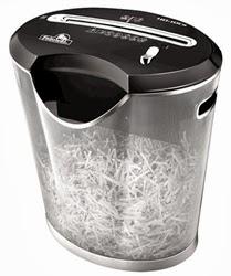 HD-10Cs Powershred Paper Shredder by Fellowes