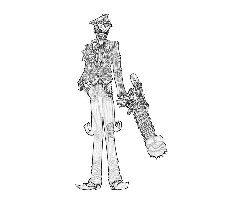 batman-arkham-city-the-joker-weapon-coloring-pages