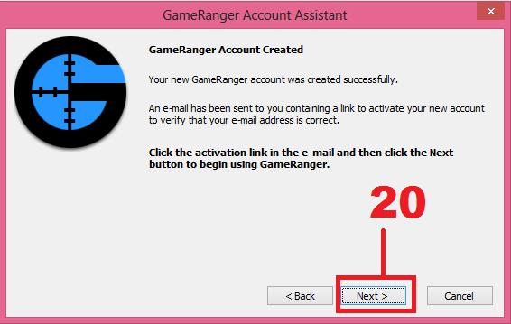 تحميل برنامج GameRanger للعب اونلاين مع الاصدقاء مجانا