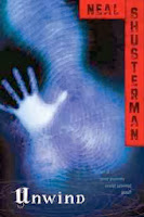 bookcover of UNWIND (Unwind #1) by Neal Shusterman