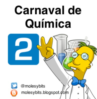 XXIII Carnaval de la Química