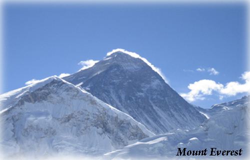 A Basic Information to Mount Everest