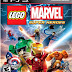 Lego Marvel Super Heroes Game For PS3