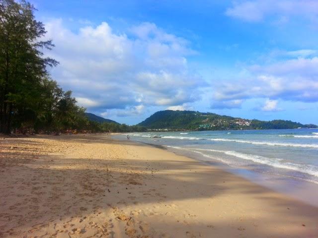 Image of Bang Tao Beach - Phuket