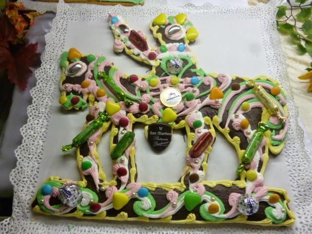 la tradizione del dolce di san martino a venezia