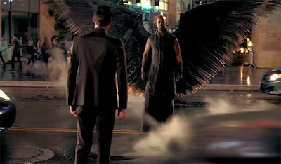 "Should Christians tell FOX to drop their upcoming show, ""Lucifer?"""