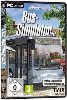 Bus Simulator 2012-JAGUAR