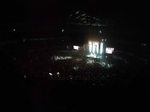 Sweet serenity: Jason Mraz Live in Manila 2011