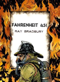 a plot overview of ray bradburys fahrenheit 451