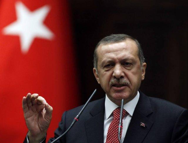 Πουλάνε την Ελλάδα στους Τούρκους - Ερντογάν: «Βουλιάξατε και ξεπουλάτε»