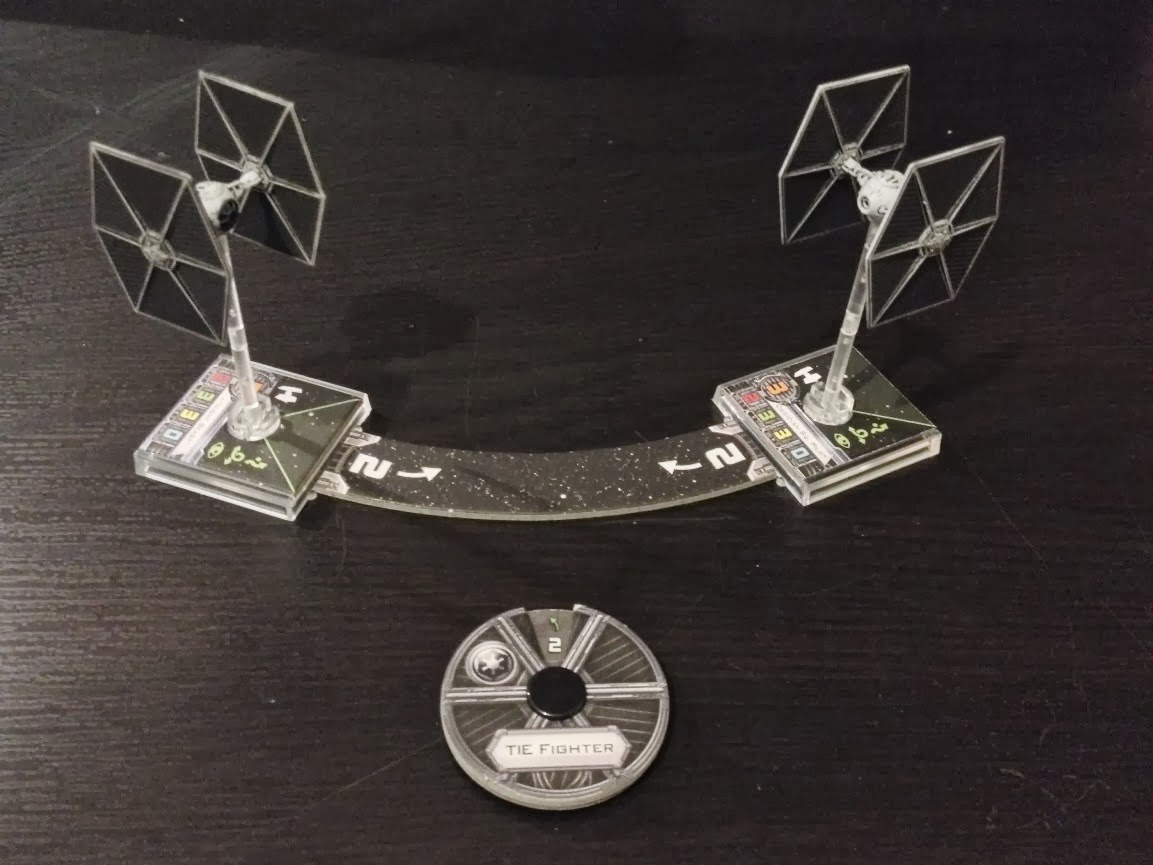 the nerds 39 table review star wars x wing minatures game by fantasy flight games. Black Bedroom Furniture Sets. Home Design Ideas