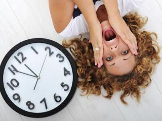 La enfermedad de estar ocupado