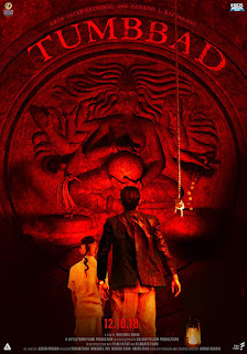 Tumbbad (2018) Hindi Movie HDRip | 720p | 480p