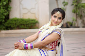 Actress Sony looking Gorgeous in Saree-thumbnail-13