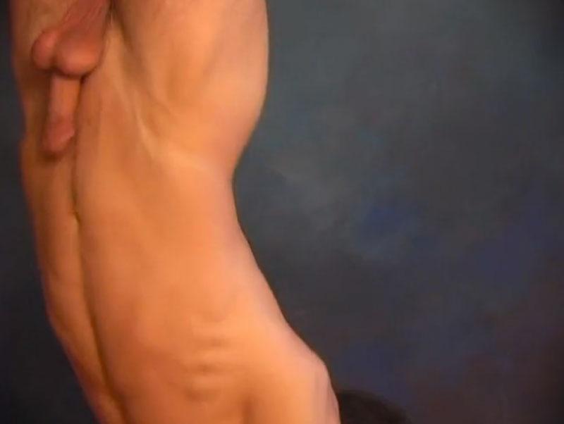 Wells muscle girl nude