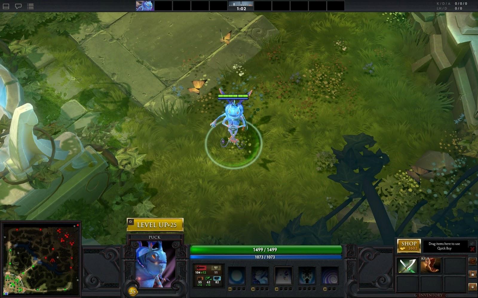 September 2011 HoN Hero Guidescompetitive Playsstreamsdotahon Replays Videos Seo