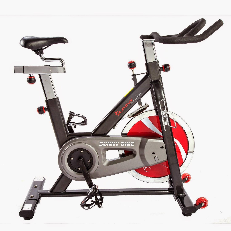 indoor cycling: