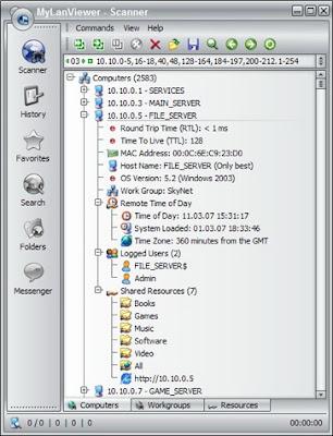 MyLanViewer Full