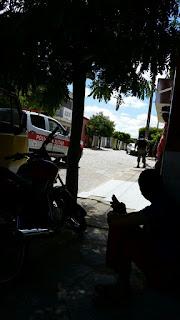 Agência dos Correios de Damião é assaltada na manhã desta terça (08)