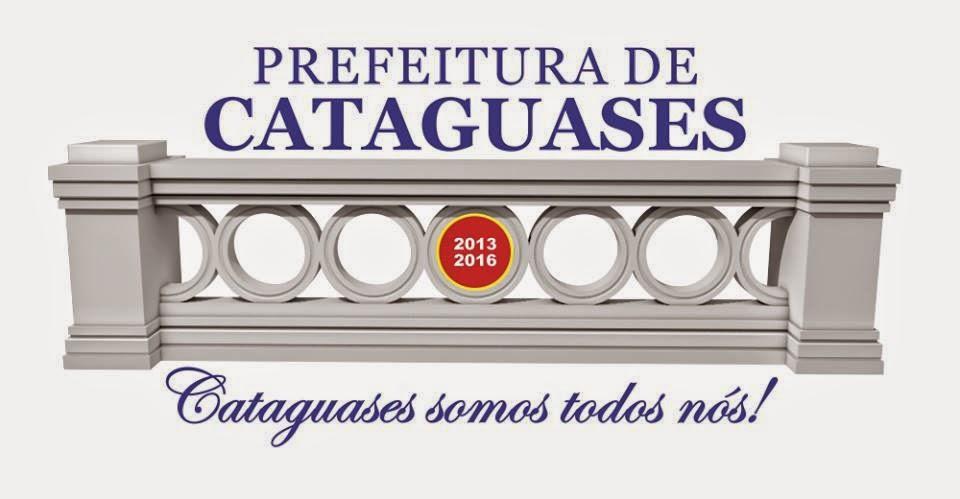 SECRETARIA DE CULTURA DE CATAGUASES