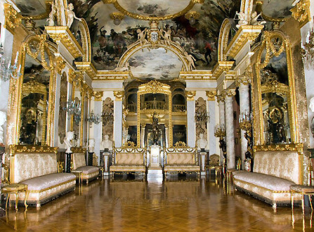 Image result for Cerralbo Palace