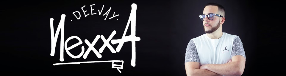 DJ Nexxa - Official Website