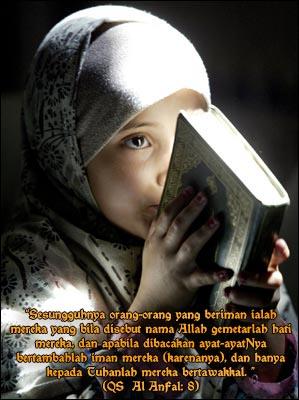 Doa Setelah Selesai Membaca Al-Quran (Doa Khatam Qur'an / Doa Khotmil Quran)
