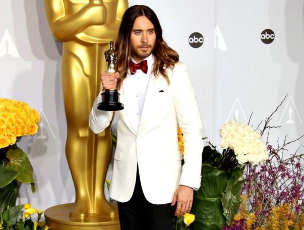 Leto, Óscar al Mejor Actor Secundario