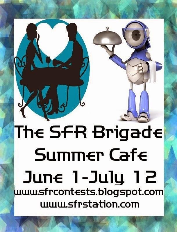 SFR Brigade Summer Cafe
