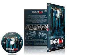Enemmy+(Law+And+Disorder)+(2013)+dvd+cov