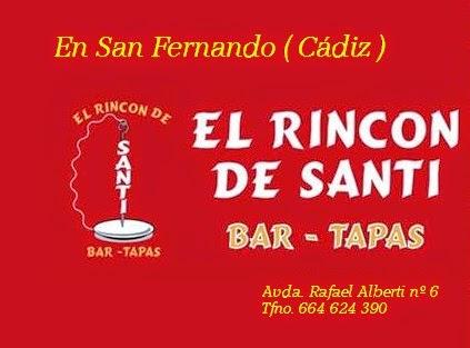 El Rincón de Santi