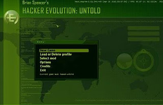 Download Games Hacker Evolution Untold