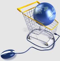 4 Cara Mendapatkan Uang Dari Internet