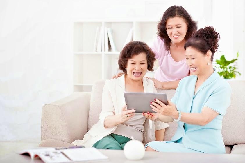 Fanasia - Cải Thiện Vòng 1 Cho Phụ Nữ Sau Sinh