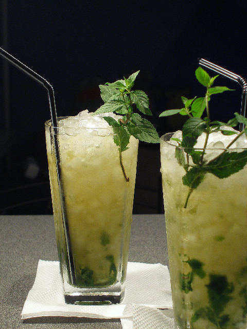 Mint Julep Day!