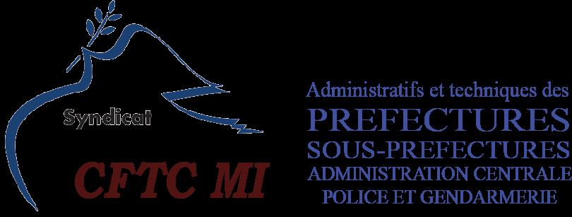 Le blog du syndicat national cftc du ministere de l 39 interieur for Election ministere de l interieur