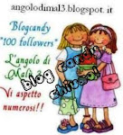 Blogcandy 100 followers