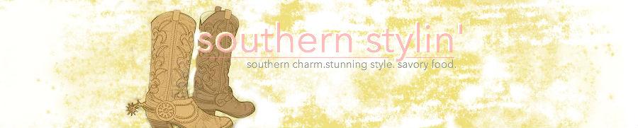 southern stylin'