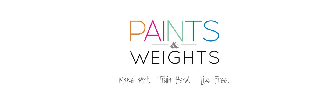 PAINTS & WEIGHTS