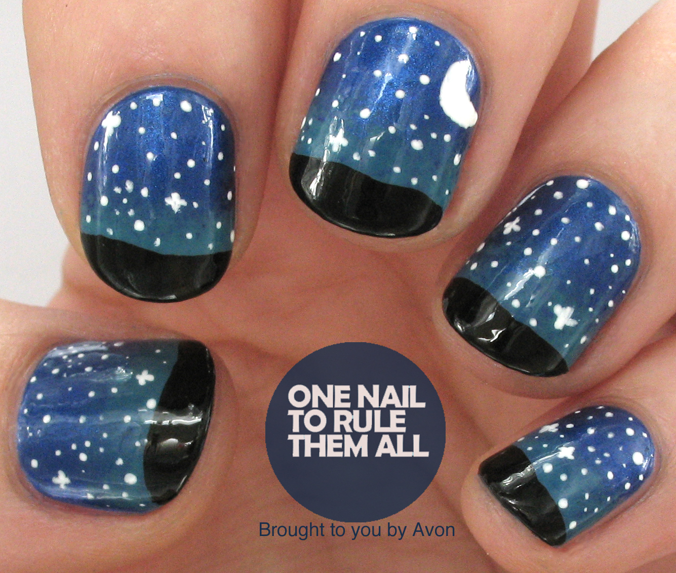 One Nail To Rule Them All: September 2014