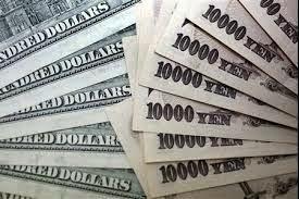 Yen Melemah Terhadap Dollar