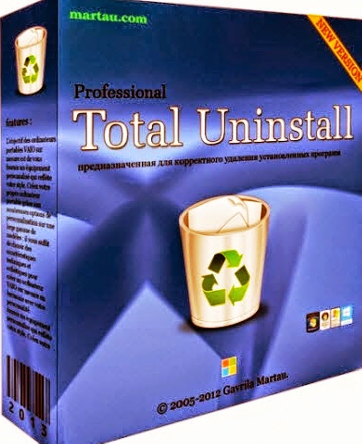 Total Uninstall Latest Version Download Free