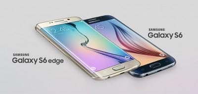 Mengesankan! Galaxy S6 dan Galaxy S6 Edge Telah Dipesan 20 Juta Unit