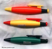 pen souvenir