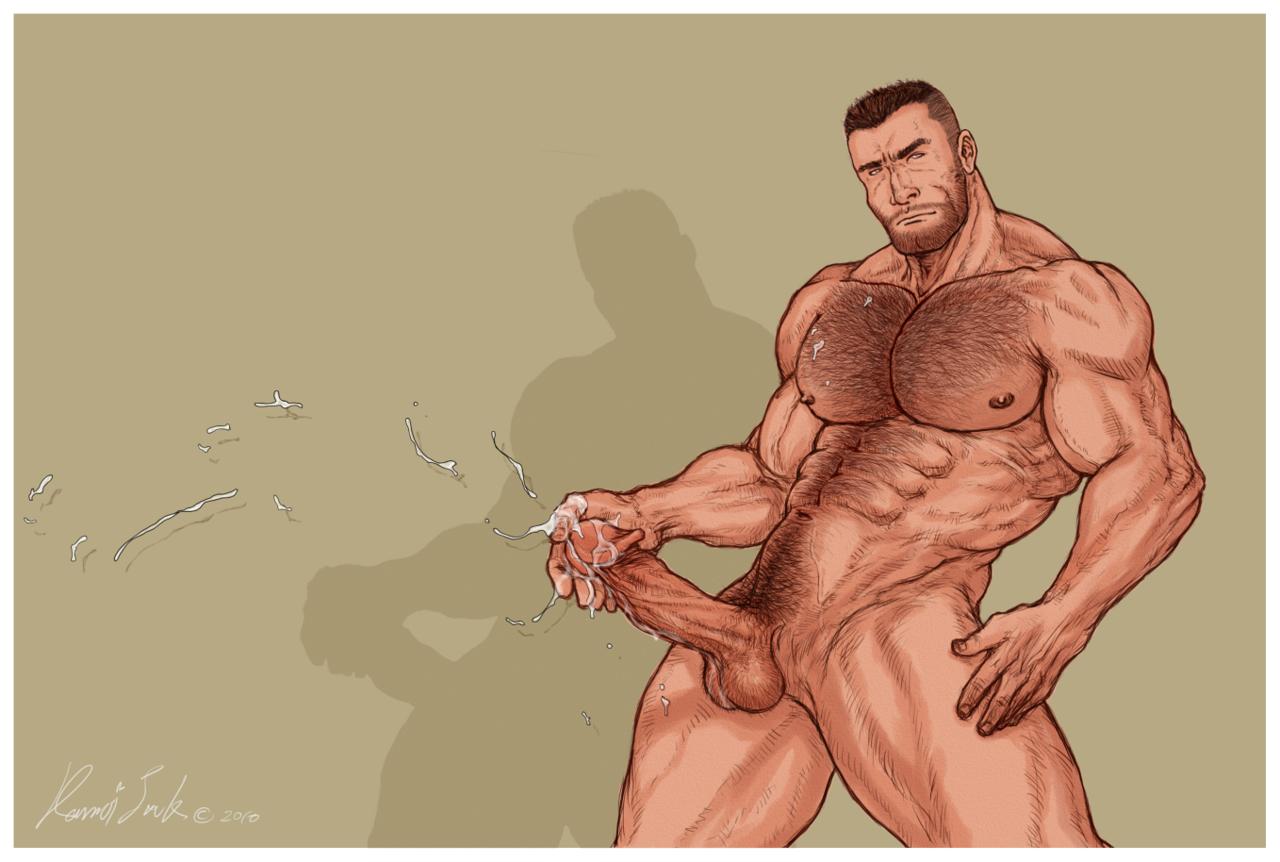 Gay barebac gallery