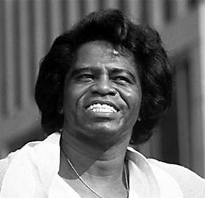 Spotify playlist inspired by James Brown movie Get on Up