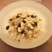 Hidup sehat dengan oatmeal setiap hari