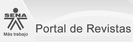 Portal de Revistas SENA