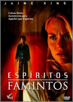 Download Baixar Filme Espíritos Famintos   Dublado